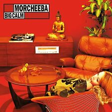 MORCHEEBA : BIG CALM  (180g LP Vinyl) sealed