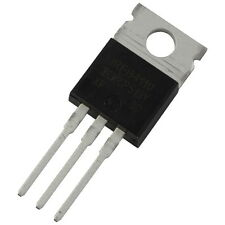 IRFB4110 International Rectifier MOSFET Transistor 100V 180A 370W 0,0045R 856283