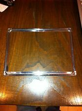 Lancia Fulvia NEW number plate surround also some Flavia stainless