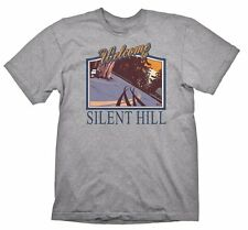 Silent Hill T-Shirt Welcome to Silent Hill (Size XL)