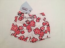 NEW WITH TAGS AUTHENTIC VILEBREQUIN - SWIM TRUNKS / SHORTS - BOYS 2 - FLOWERS