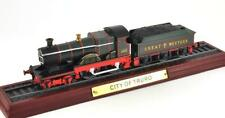 City of Truro - ATLAS Locomotives