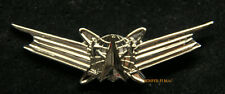 US AIR FORCE SPACE OPERATION BADGE WING PIN UP REGULATION AFB NASA WOW