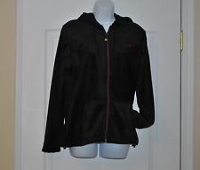 NWT WOMAN'S NEW BLANCE JACKET SIZE L JOGGING, GYM, SHOPPING