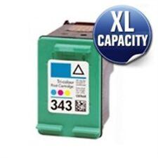 Hp PSC 2355 Cartuccia Ricaricata Stampanti Hp HP 343 Colori