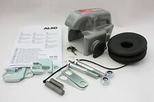 AL-KO ALKO Hitch Lock AKS 2004 / 3004 Caravan Trailer Security Device BRAND NEW
