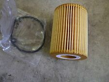 DODGE SPRINTER VAN OIL FILTERS QTY 4 MANN MERCEDES BENZ MADE IN GERMANY
