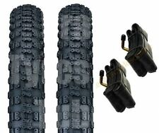 Mothercare MY4 Pram Tyres & Tubes 12 1/2 X 2 1/4 (Pair) Chunky