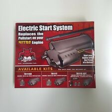 Redcat 70111E-KIT Electric Starter Kit for RC Nitro Engine Motor Car Truck New