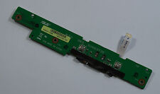 Power Button Switch Board S780191-03526 NQKLD1000-A01 aus Asus Pro52H TOP!