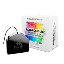 Fibaro rgbw controller-fgrgbwm - 441-home automation-z-wave