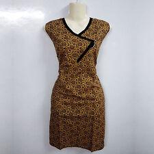 Size-M-bust-39, Printed cotton kurti for ladies, Summer wear ( SKU-JK92994)