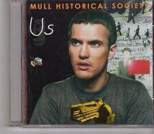(GA614) Mull Historical Society, Us - 2003 CD