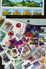 Lot #LT143N CANADA Postage Stamps, 1994 Complete Year set from Year Book Mint NH