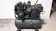 BRUNNER ENG AND MFG INC AIR COMPRESSOR 30 GAL.