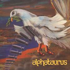 Alphataurus - Alphataurus (Vinyl LP - 1973 - EU - Reissue)