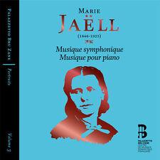 Marie Jaell / Nicola - Marie Jaell: Musique Symphonique & Musique Pour [New CD]