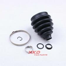 Front CV Joint Boot Kit For VW Jetta Golf Passat ADUI A4 A6 SEAT SKODA 5MT