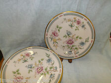 Lenox China Morning Blossom 4 Dinner Plates - buy up to 2 sets of 4