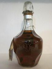Jack Daniel's The Mystery of the Belle of Lincoln Decanter Corked Cap 150cl 45%