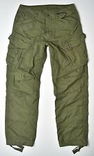 G-STAR RAW Cargo Jeans Cloth trousers - Rovic Field Loose - W33 L34 New