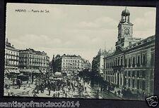 1870.-MADRID -Puerta del Sol *
