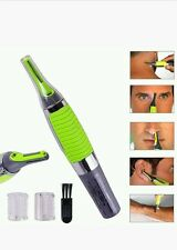 NEW 3 in 1 Trimmer Kit Nose Nasal Ear NECK Eyebrows Hair Sideburns And Moustache