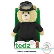 Ted 2 Ted in Scuba Outfit 16 R-Rated Animated Talking Plush Teddy Bear