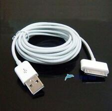 3M USB Data Sync Charge Cable Adapter for Apple iPad 2 iPhone 4 4S 3GS iPod TLC
