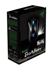 Razer DeathAdder 3500 DPI Gaming Mouse Blue Light Right Hand Genuine Product