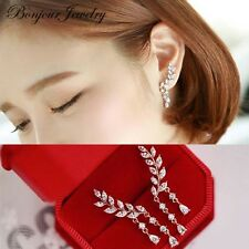 Gold Filled Crawler Climber Ear Cuff Wing Earrings Jewellery Online for Women
