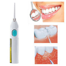 Portable Power Floss Dental Water Jet Cords Tooth Pick Dental Cleaning Whitening