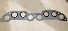 New Fiat Uno Turbo - Punto GT Pair of Exhaust / Inlet Manifold Gaskets