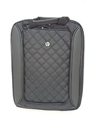 HP 3 In 1 Style Laptop Bag Hand straps Shoulder or Back Pack 18""