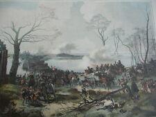 2/ MILITARIA 1794 / ARMÉE DU NORD / PRISE DE L'ILE DE BOMMEL