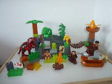 LEGO Duplo Dinowelt 5598 - T-Rex - 3 D Platte - Steinzeit - Zoo - neues Modell !