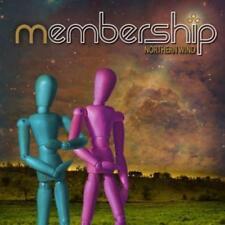 Membership - Northern Wind (OVP)