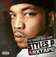Styles P : The Ghost 2010 CD (2010)