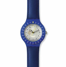 SWATCH - Specials Collection - EUROCONVERTER - SDZ103 *RARE* *BRAND NEW* *RETRO*