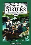 NEW COPY American Sisters Voyage to a Free Land 1630 RL5 GREAT SUMMER READ!