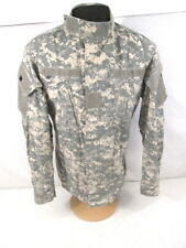 US Army ACU Digital Camouflage Combat Uniform Coat or Shirt Size: Large-Short