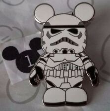 Stormtrooper Star Wars Vinylmation Mystery Pin Collection Disney Pin 77547