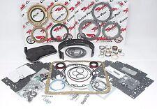 GM 4L60E Master Transmission Value Rebuild Kit w/ Piston Lip Seals (1993-2003)