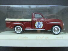 Solido Age d'Or  Dodge Pickup Truck 1/43 Scale - Foster Co Ship Chandlers 4413