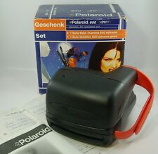 Polaroid 600 Extreme instant camera original boxed 600 film tested Ref. 1921524