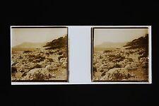Côte d'Azur Monaco France Plaque stéréo 45x107mm