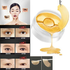 Gold Racoony Hydro Gel Eye & Spot Patch (Eye 60ea / Spot 30ea) #G