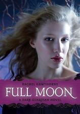 Dark Guardian: Full Moon 2 by Rachel Hawthorne (2009, Paperback)