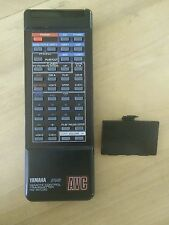 Yamaha RS-AVC30 Receiver / Amplifier Remote Control TESTED