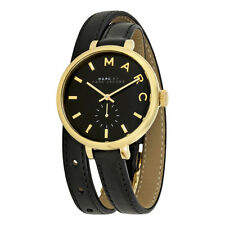 Marc by Marc Jacobs Sally Black Dial Ladies Watch MBM8663